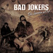 Bad Jokers CD Cover